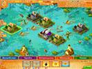 Скриншот игры - Эбигайл и Королевство ярмарок