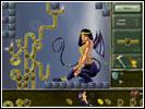 Скриншот игры - Fiber Twig