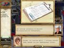 Скриншот игры - Она написала убийство