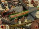 Скриншот игры - Тайна Клеопатры