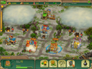 Скриншот игры - Именем Короля