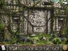 Скриншот игры - Остров. Тайна медальона