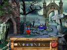 Скриншот игры - Буратилло идет по следу