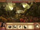 Скриншот игры - Приключения Синдбада