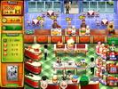 Скриншот игры - Бургер Мания