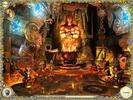 Скриншот игры - Колыбель Света 2. Граница миров