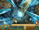 Скриншот игры - Саманта Свифт. Тайна Атлантиды
