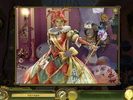 Скриншот игры - Зазеркалье