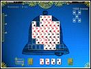 Скриншот игры - Логический Пасьянс