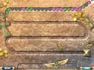 Скриншот игры - Луксор. Новые приключения