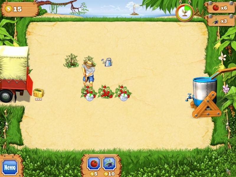 Игра ферма купидон