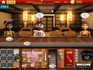 Скриншот игры - Youda Суши Шеф