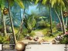 Скриншот игры - Затерянная лагуна