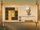 Скриншот игры - Тайны Египетских Пирамид