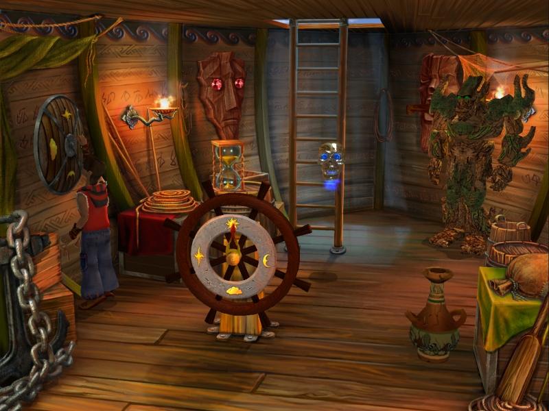 Прохождение игры алладин и волшебный череп видео