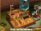 Скриншот игры - Тайна Немо.Наутилус
