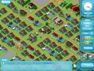 Скриншот игры - Счастливия