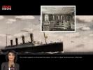 Скриншот игры - 1912 Титаник. Уроки прошлого