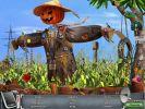 Скриншот игры - Однажды на Ферме
