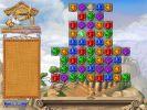 Скриншот игры - Испытание богов. Судьба Ариадны