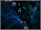 Скриншот игры - Звездный Защитник 3