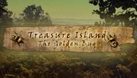 Игра Остров сокровищ. Золотой жук