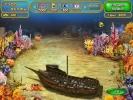 Скриншот игры - Скрытые чудеса глубин 2