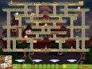 Скриншот игры - Спасение рядового Бургера