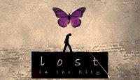Игра Затерянный в городе
