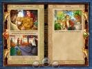 Скриншот игры - Книга солнца