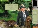 Скриншот игры - Снежный человек. Преследуя тень