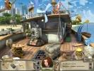 Скриншот игры - Натали Брукс. Тайны одноклассников