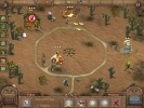 Скриншот игры - Племя Ацтеков