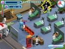 Скриншот игры - Клиника