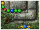 Скриншот игры - Храм Инков
