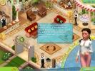 Скриншот игры - Королева вечеринок