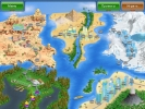 Скриншот игры - Магнат отелей